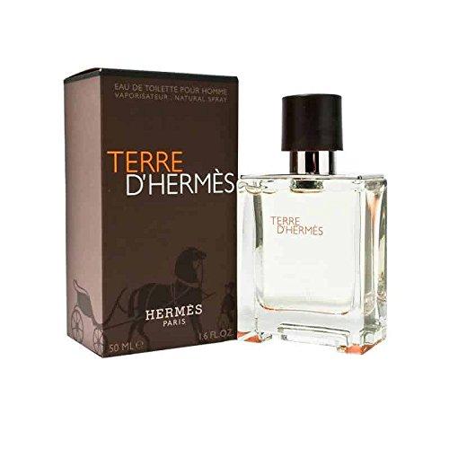 Profumo Uomo Terre D'hermes Hermes EDT