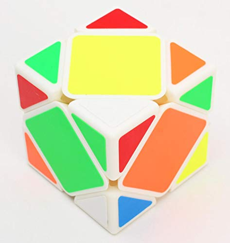 XMBT Cubo Puzzle velocità cubo Magico 3x3x3 con Giocattoli educativi per Ragazzi al miglior Prezzo Neo cubo