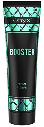 Onyx Booster Powerful Indoor Dark Tanning Accelerating Blend Melanin Boost Nourishing Formula