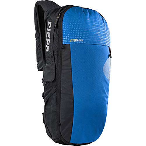 Jetforce BT Pack 10 - Sac à Dos airbag
