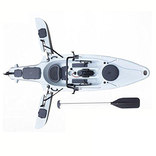Fissot Jet Plastic Kayak