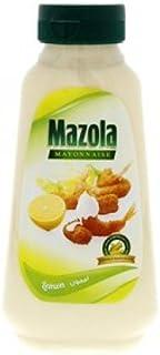 Mazola Lemon Mayonnaise - 340 ml