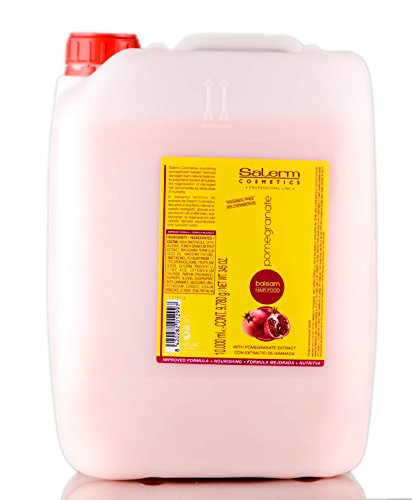 SALERM BALSAMO POMEGRANATE 10 L