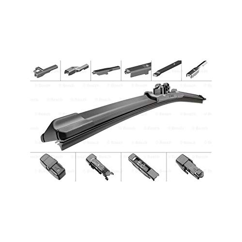 BOSCH Bosch Aerotwin Plus Multiclip Flat Blade 700mm [AP28U]