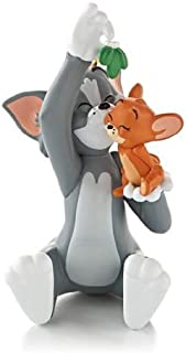 A Christmas Truce - Tom and Jerry 2013 Hallmark Ornament
