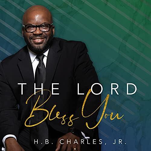 H. B. Charles Jr.