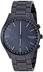 Skagen hybrid watch: photo