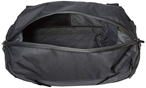 Nike Unisex Adult Advantage Duffel Bag - Black/Anthracite, 61 x 28 x 48.5 cm