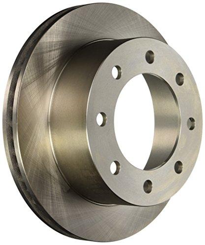 Centric Parts 121.65071 C-Tek Standard Brake Rotor