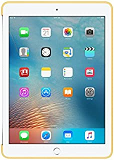 Apple MM282ZM/A Silicone Case for 9.7 inch iPad Pro - Yellow
