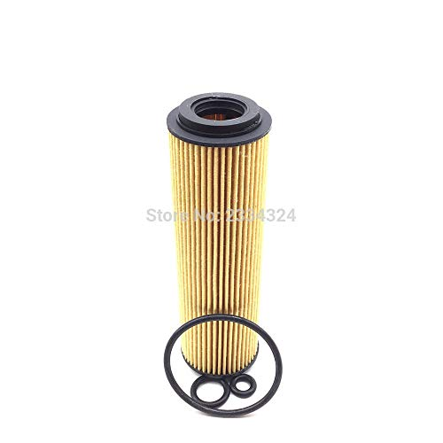 MTJL Filtro De Aceite del Motor For Mercedes W203 C204 C209 CL203 S203 S204 A209 W211 CLK SLK R171 Sprinter 2711800009 2711800109 A2711840125-6.24.2