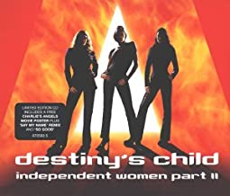 Destinys Child - Independent Women - [CDS]
