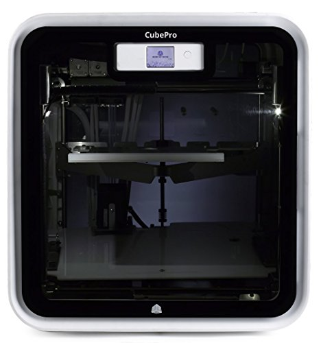 3D Systems 401733 CubePro 3D Printer
