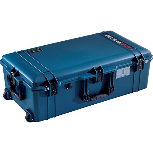 Pelican Air 1615 Travel Case - Suitcase Luggage (Blue)
