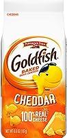 Pepperidge Farm Goldfish Cheddar - 187 gm (14100085478)