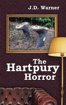 The Hartpury Horror