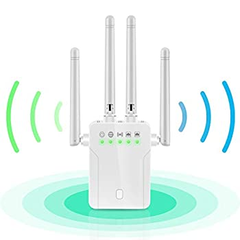 Best wifi repeater with lan output Reviews