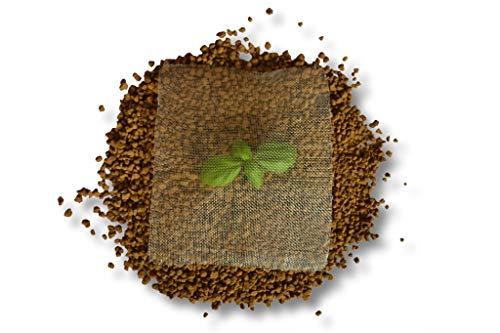 AGRI plus Gemüseschutznetz - UV-beständig, feinmaschig - 3,5m Breite - Länge bis 100m wählbar - Insektenschutznetz - Gemüsenetz (3,50 m x 10,00 m)