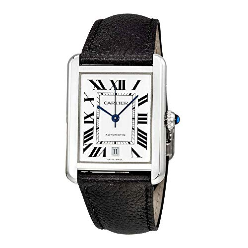 reloj francés Cartier Tank