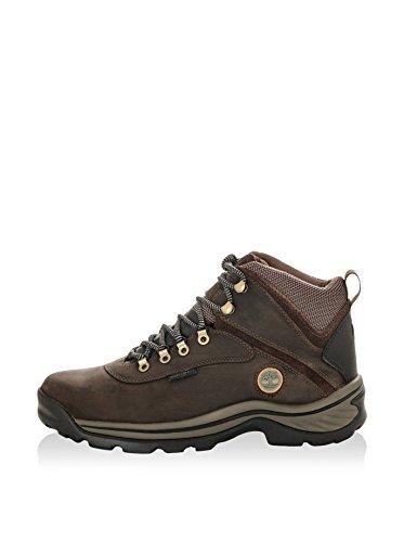 Timberland White Ledge Men's Waterproof Boot,Dark Brown,10.5 M US