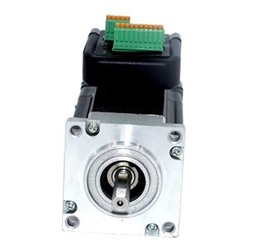 NEMA23 2Nm 283oz.in Integrierter Closed-Loop-Schrittmotor mit Treiber 36VDC JMC iHSS57-36-20