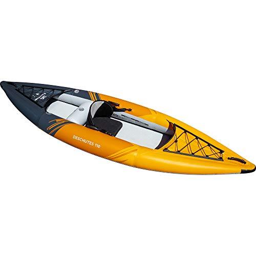 AQUAGLIDE Deschutes 110 Inflatable Kayak Multicolor Large