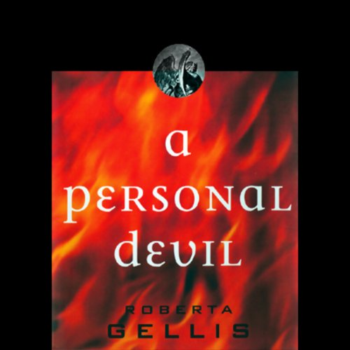 A Personal Devil audiobook cover art