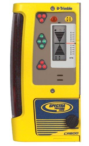 Spectra Precision Laser CR600 Combination Laser Receiver