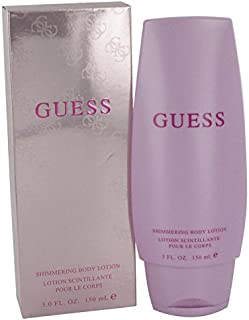 Best guess body lotion Reviews