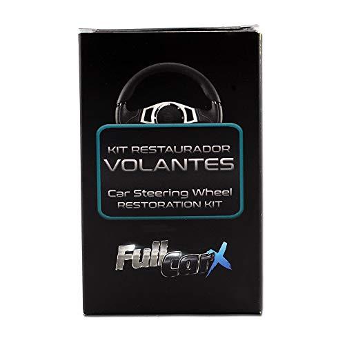 FullCarX Kit Restaurador de Volantes