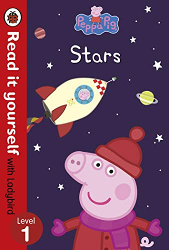 Peppa Pig: Stars – Read it yourself with Ladybird Level 1
