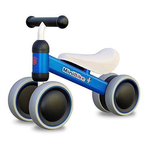 XIAPIA Kinder Laufrad Spielzeug Bild