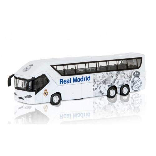 Real Madrid FC Team Bus Officiële Merchandise