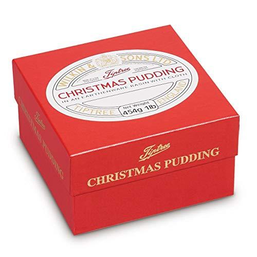 Tiptree - Christmas Pudding - 454g