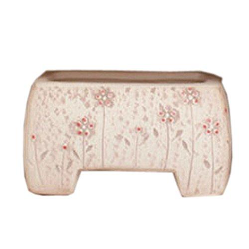 Décor / FLORAL cadeau Paper Bag Forme Jardinière pour Succulent Flower Pot