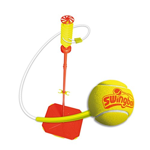 Mookie Swingball Game