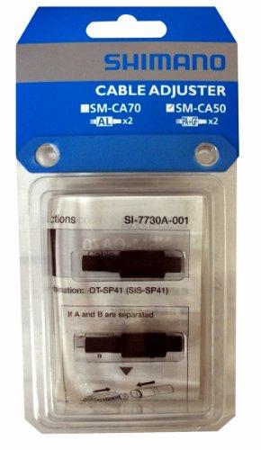 シマノ インラインケーブルアジャスター 樹脂 SM-CA50