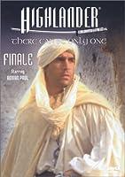Highlander: Series - Finale [DVD]