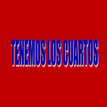 Tenemos Los Cuarto (feat. Juni)