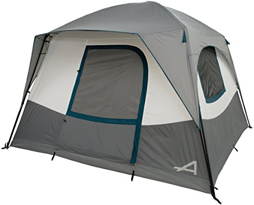ALPS Mountaineering Camp Creek 6-Person Tent.
