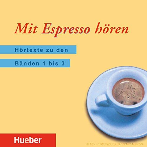Mit Espresso hören cover art