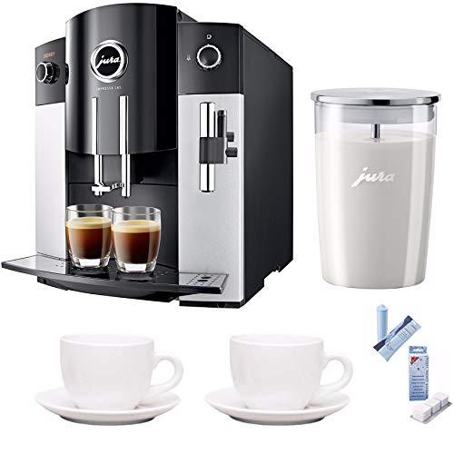 Jura 15068 IMPRESSA C65 Automatic Coffee...
