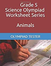 science olympiad worksheets for class 4