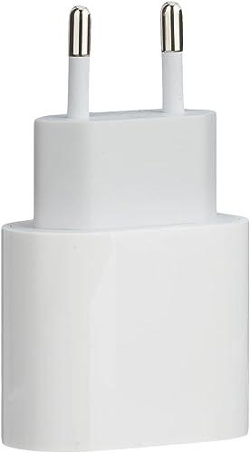 Apple Adaptateur Secteur USB‑C 20W