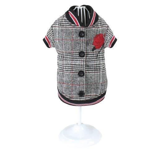 Croci vest voor honden The Rose Cm 50