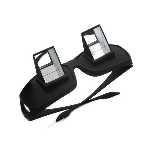 System-S 90° Prismabrille Blick-umlenkende Lese- Fernseh- Brille Winkelbrille