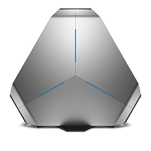 Alienware Area 51 R2 Gaming Desktop, Intel Core i7-6800K 6-Core up to 3.6GHz, 32GB DDR4, 2TB 7200RPM HDD + 512GB SSD, Nvidia GeForce GTX 1080 8GB GDDR5X Windows 10 (Renewed)