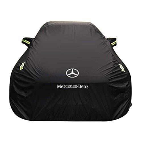 Nrpfell Car Baton De Changement De Vitesse De Manche pour Mercedes pour C E CLK CLS SLK W204 W203 W211 W212 W209 R171 R172
