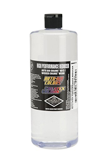 Createx Colors 4012 High Performance Reducer 32oz. Size by Createx Colors