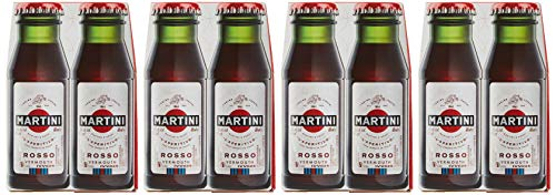Martini Mini Rosso - 240 ml